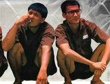 image, drunkenfist.com prison on fire chow yun fat